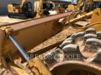 CATERPILLAR ホイールドーザ 815F II equipment  photo 13