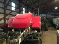 Equipment photo AGCO-MASSEY FERGUSON MF2270XD AG HAY EQUIPMENT 1