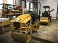 Equipment photo CATERPILLAR CB22B COMPACTORS 1