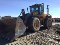 Equipment photo VOLVO CONSTRUCTION EQUIPMENT L110G WHEEL LOADERS/INTEGRATED TOOLCARRIERS 1