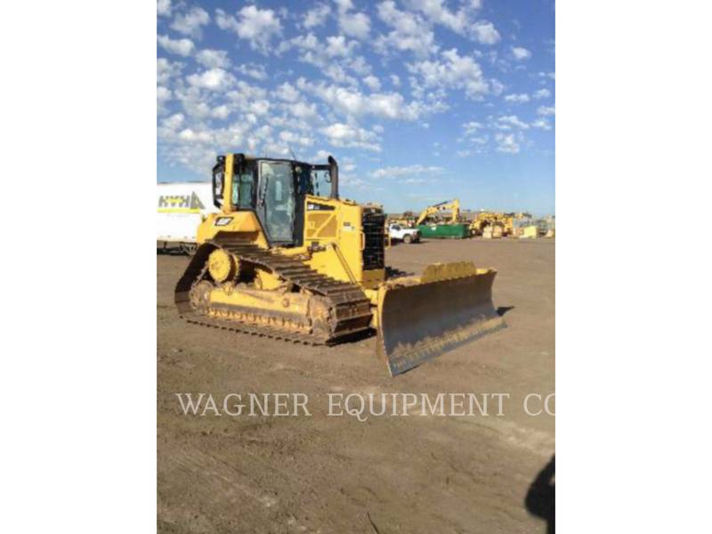 Caterpillar TRACTOARE CU ŞENILE D6N LGP DS equipment  photo 1