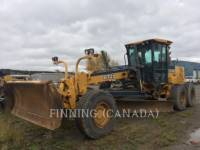 Equipment photo JOHN DEERE 872D MOTONIVELADORAS 1