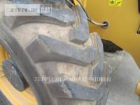 CATERPILLAR TELEHANDLER TH417C equipment  photo 17