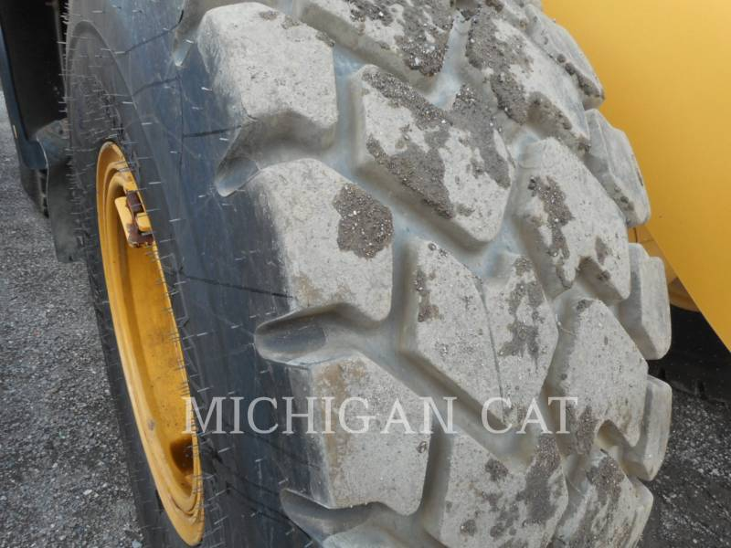CATERPILLAR WHEEL LOADERS/INTEGRATED TOOLCARRIERS 930K HRQ equipment  photo 11