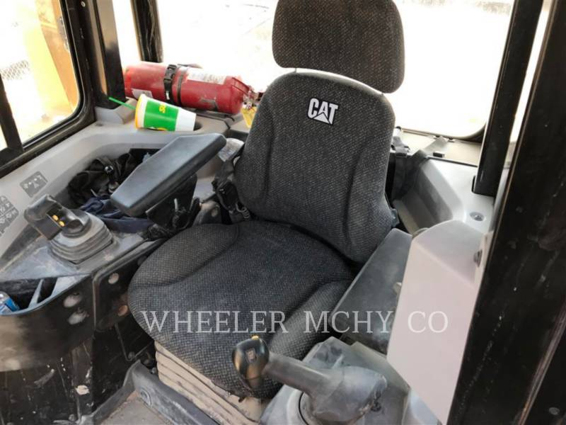 CATERPILLAR TRACTORES DE CADENAS D6T XL PAT equipment  photo 6