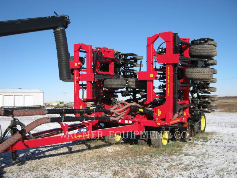 SUNFLOWER MFG. COMPANY AUTRES SF9850-50D equipment  photo 1