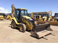 CATERPILLAR BACKHOE LOADERS 430F IT4WE equipment  photo 1