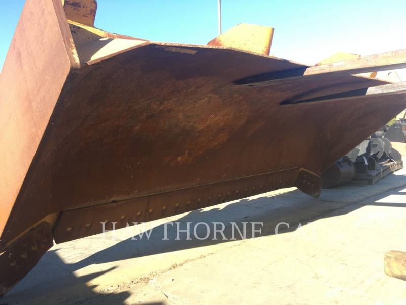 CATERPILLAR WT - LAMES D9 BLADE equipment  photo 8