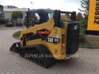 CATERPILLAR CHARGEURS COMPACTS RIGIDES 257D equipment  photo 2