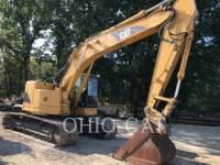 CATERPILLAR トラック油圧ショベル 321C LCR equipment  photo 7