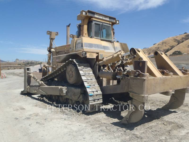 CATERPILLAR TRACTORES DE CADENAS D10R equipment  photo 4
