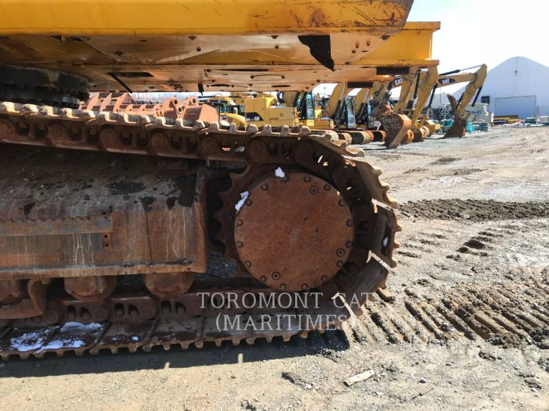 KOMATSU EXCAVADORAS DE CADENAS PC 490 LC-10 (FIXED U/C) equipment  photo 6