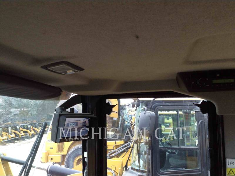 CATERPILLAR WHEEL LOADERS/INTEGRATED TOOLCARRIERS 930HIT 3R equipment  photo 10