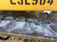 CATERPILLAR TRACK EXCAVATORS 302.7DCR equipment  photo 15