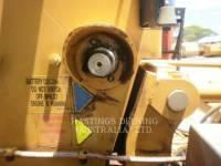 CATERPILLAR 鉱業用モータ・グレーダ 16M equipment  photo 7