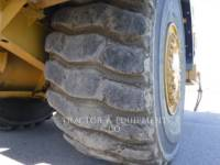 CATERPILLAR WHEEL TRACTOR SCRAPERS 627K equipment  photo 14