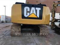 CATERPILLAR KETTEN-HYDRAULIKBAGGER 336E L DC4 equipment  photo 6