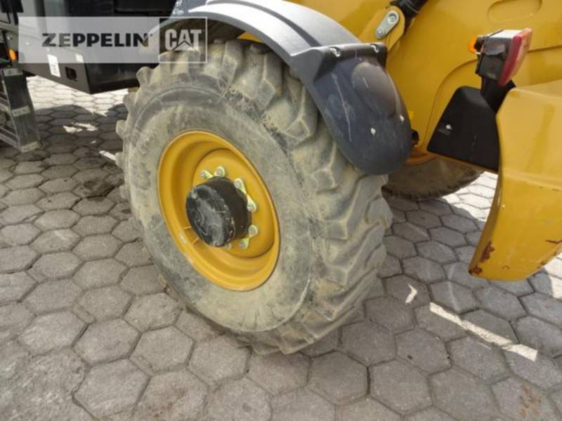 CATERPILLAR TELEHANDLER TH417C equipment  photo 15