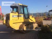 CATERPILLAR CHARGEURS SUR CHAINES 963C equipment  photo 1
