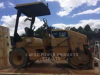 Equipment photo CATERPILLAR CC34 COMBINATION ROLLERS 1