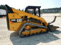 CATERPILLAR PALE CINGOLATE MULTI TERRAIN 299 D 2 equipment  photo 2