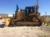 Equipment photo CATERPILLAR D6TVP TRATTORI CINGOLATI 1