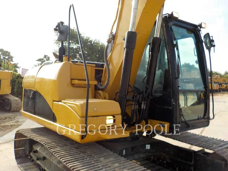 CATERPILLAR ESCAVATORI CINGOLATI 312D equipment  photo 5