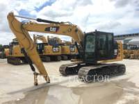 CATERPILLAR RUPSGRAAFMACHINES 312EL equipment  photo 1