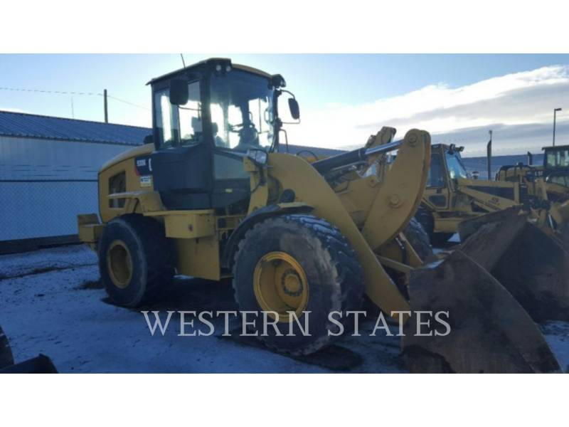 CATERPILLAR MINING WHEEL LOADER 930K equipment  photo 2