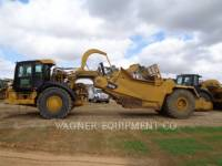 CATERPILLAR WHEEL TRACTOR SCRAPERS 621H equipment  photo 8
