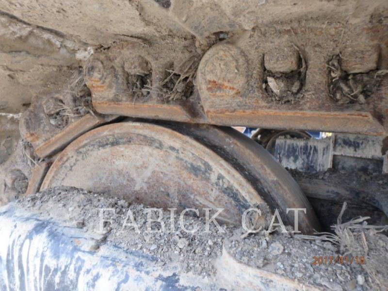 CATERPILLAR EXCAVADORAS DE CADENAS 320D LR equipment  photo 9