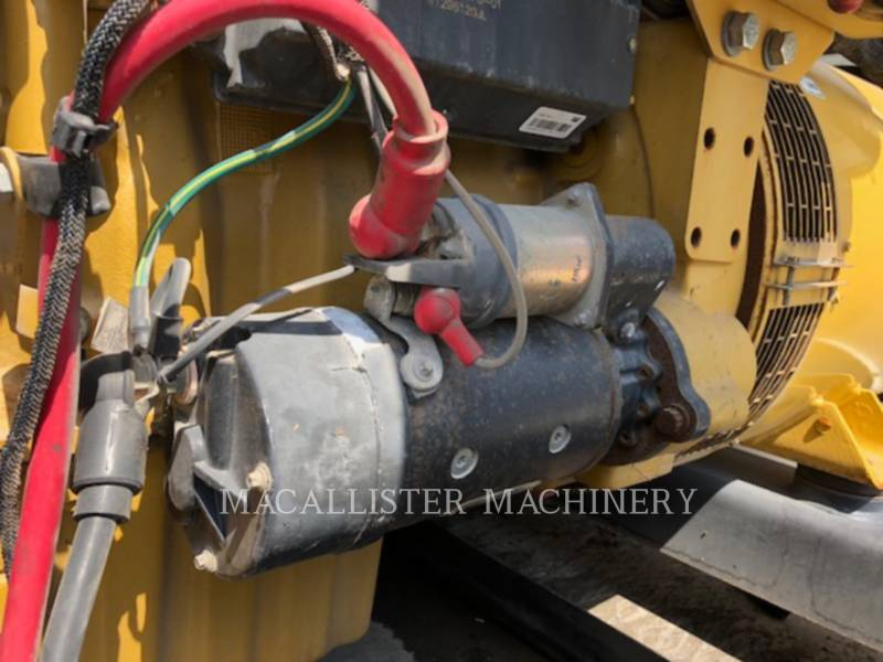 CATERPILLAR PORTABLE GENERATOR SETS XQ300 equipment  photo 17