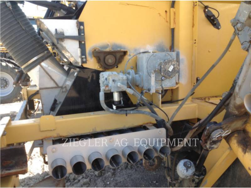 AG-CHEM Flotadores TG8300 equipment  photo 16