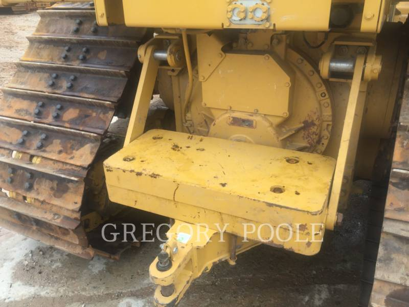 CATERPILLAR TRACK TYPE TRACTORS D6T equipment  photo 21
