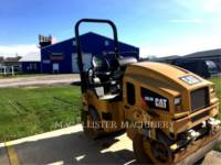 CATERPILLAR COMPACTEURS TANDEMS VIBRANTS CB24B equipment  photo 2