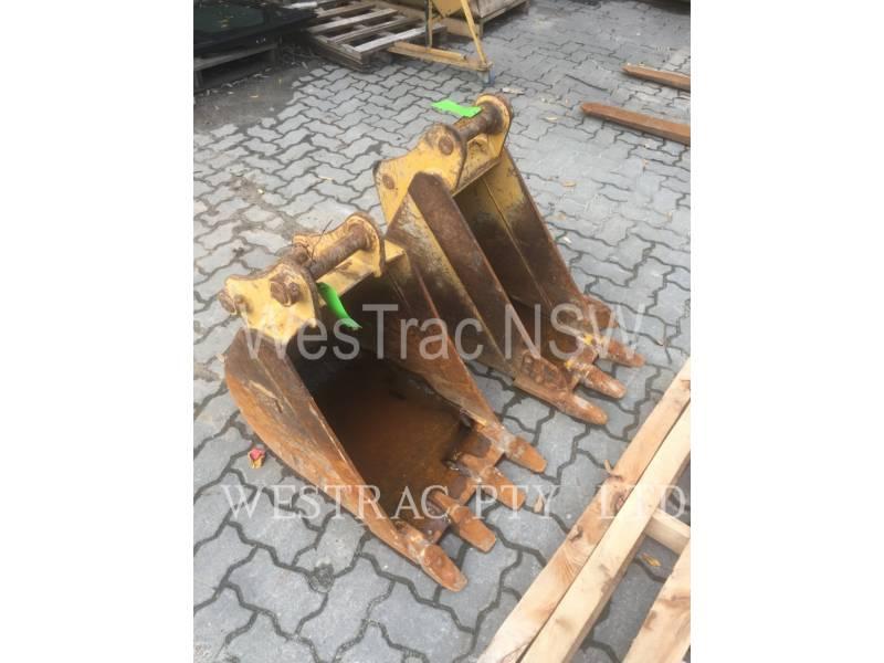 CATERPILLAR TRACK EXCAVATORS 305.5DCR equipment  photo 11