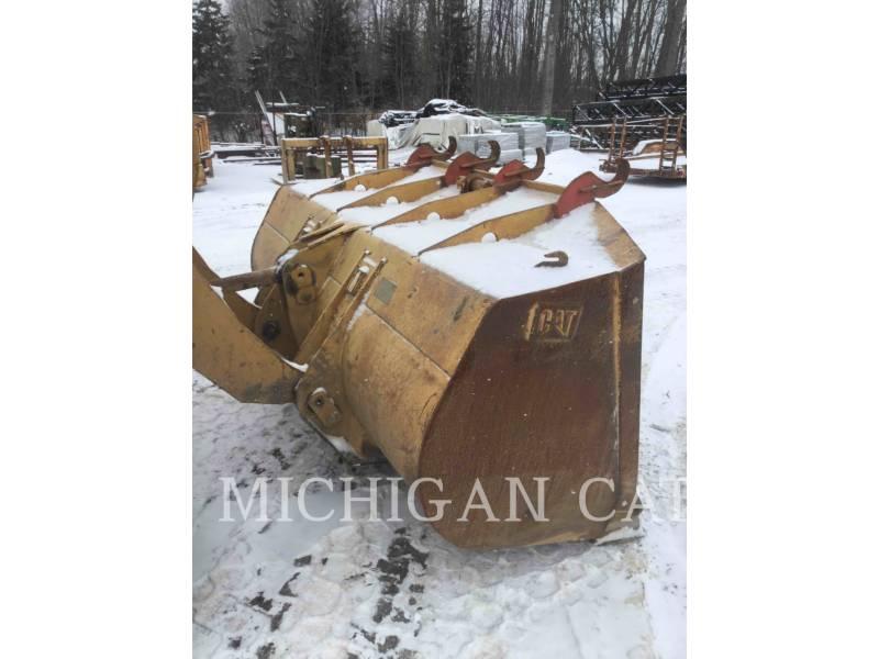 CATERPILLAR ホイール・ローダ/インテグレーテッド・ツールキャリヤ 938G equipment  photo 20