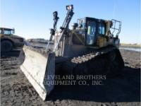 CATERPILLAR TRACK TYPE TRACTORS D6T LGP VP equipment  photo 1