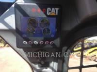 CATERPILLAR CARGADORES MULTITERRENO 259D equipment  photo 20