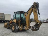 CATERPILLAR BACKHOE LOADERS 420FH2 equipment  photo 3