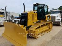 CATERPILLAR CIĄGNIKI GĄSIENICOWE D6K2 XL equipment  photo 1