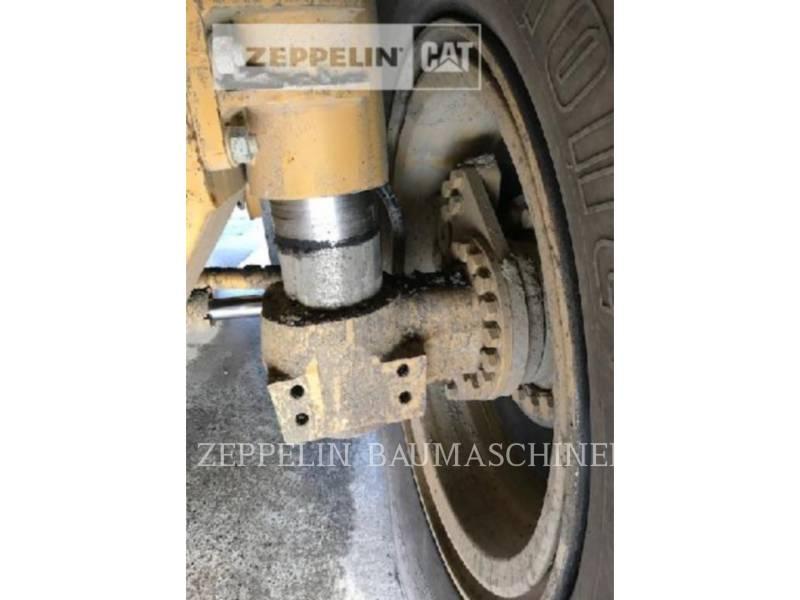 CATERPILLAR ダンプ・トラック 772G equipment  photo 8