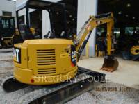 CATERPILLAR トラック油圧ショベル 303.5E2 CR equipment  photo 4