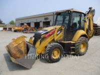 Equipment photo CATERPILLAR 420F2ITLRC RETROEXCAVADORAS CARGADORAS 1