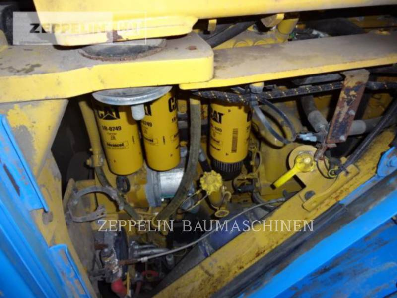 CATERPILLAR RADLADER/INDUSTRIE-RADLADER 988K equipment  photo 24