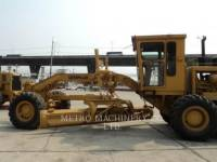 CATERPILLAR MOTONIVELADORAS 140G equipment  photo 7