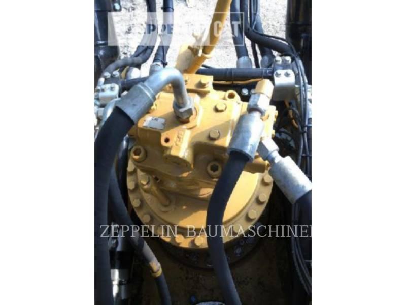 CATERPILLAR TRACK EXCAVATORS 385CL equipment  photo 9