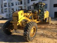 CATERPILLAR NIVELEUSES 120M2 equipment  photo 3