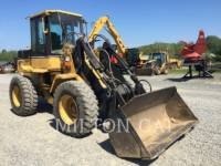 CATERPILLAR CHARGEURS SUR PNEUS/CHARGEURS INDUSTRIELS IT24F equipment  photo 2
