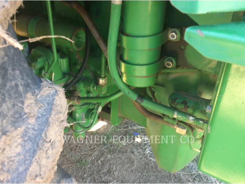 DEERE & CO. AG TRACTORS 4650 equipment  photo 15